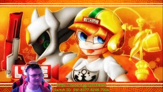 super smash bros. ultimate livestream with viewers #9