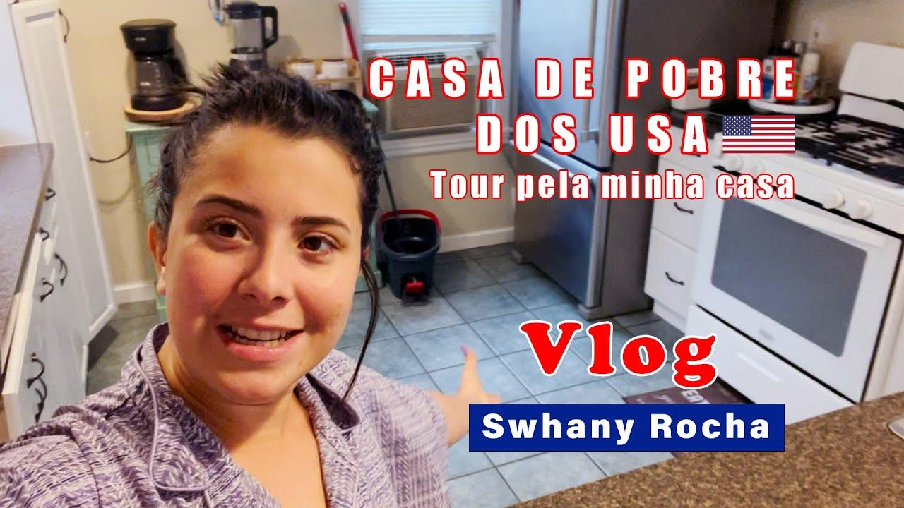 Download CASA DE POBRE NOS ESTADOS UNIDOS | TOUR PELA MINHA CASA