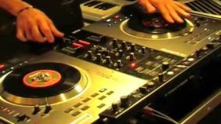 Numark NSFX: DJ Cerla