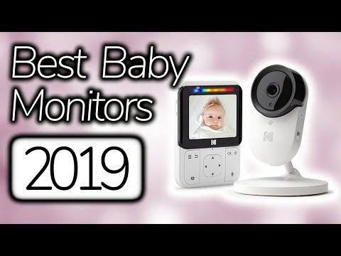 🏆-top-5:-best-baby-monitors-2019