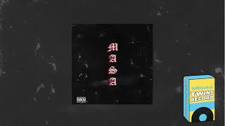 """Gambar cover G'$QUAD - FARID EGALL X OKLIN X RAF """"MASA'   Official Audio"""