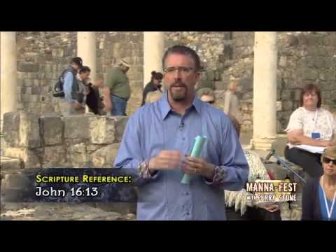 Evangelist Perry Stone: The Greatest Lessons the Holy Spirit Ever Taught Me
