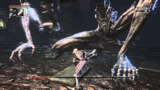Bloodborne - Amygdala Jump Cheese (Defiled Chalice)