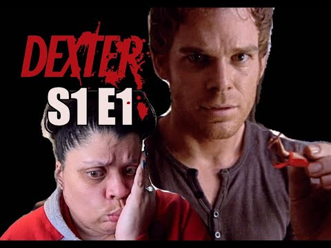 """Download Dexter S1 E1 """"Dexter"""" - REACTION!!!"""