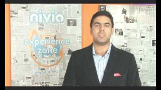 World Economic Forum - Technology Pioneer 2009 - Nivio SA - www.nivio.com -