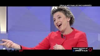 Opinion - Gruaja mes familjes dhe karrieres! (01 nentor 2017)