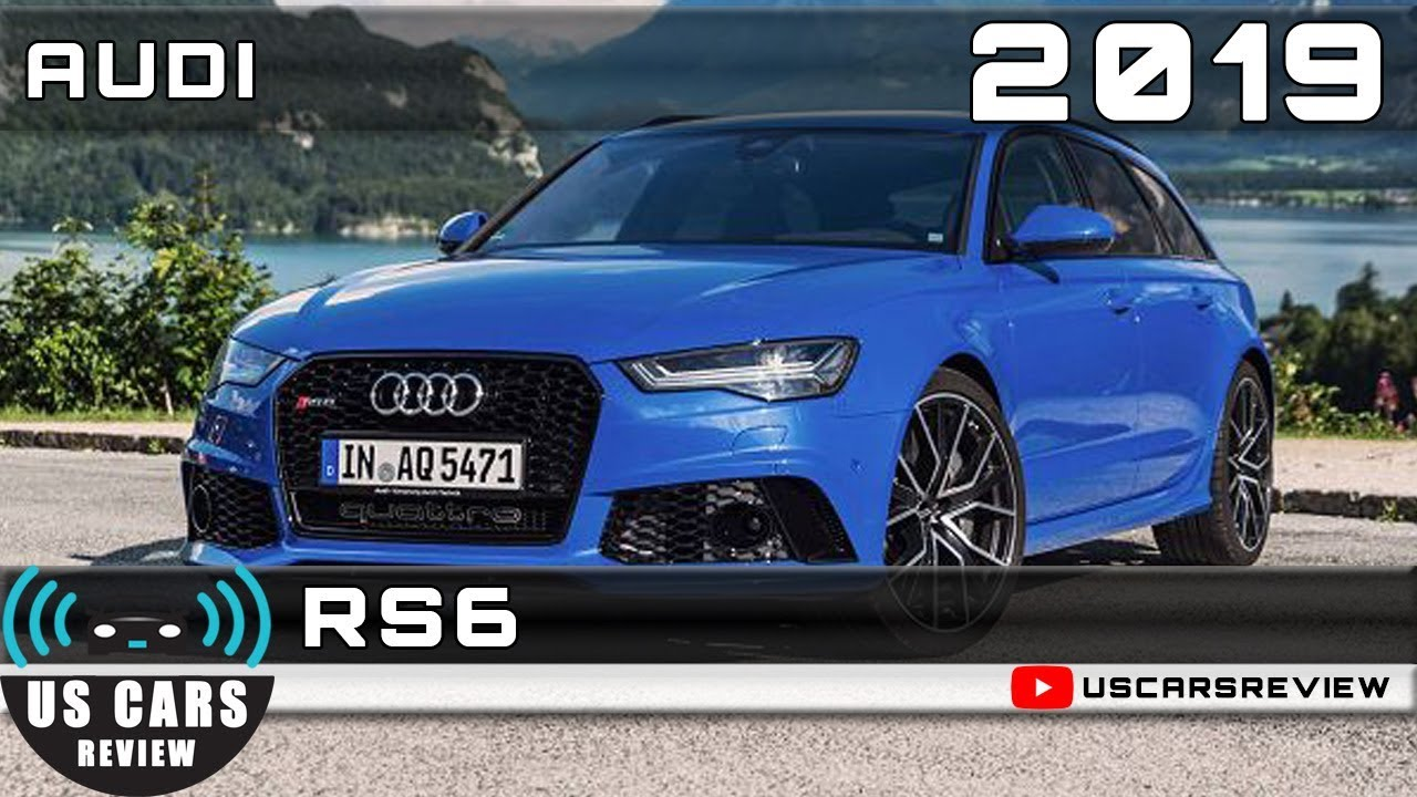 2019 audi rs6 review youtube. Black Bedroom Furniture Sets. Home Design Ideas