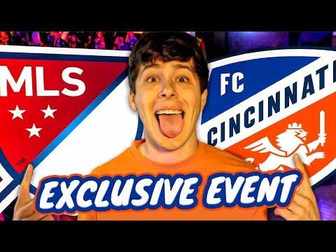 EXCLUSIVE MLS EVENT PREMIERE!