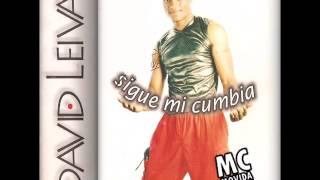 David Leiva - Quisiera - 2002 - MC -
