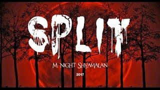 Сплит / Split - трейлер