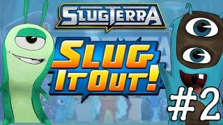 Slugterra Slug it Out! #2 - New Slugs ! (Puzzle Combat iOS / Android)