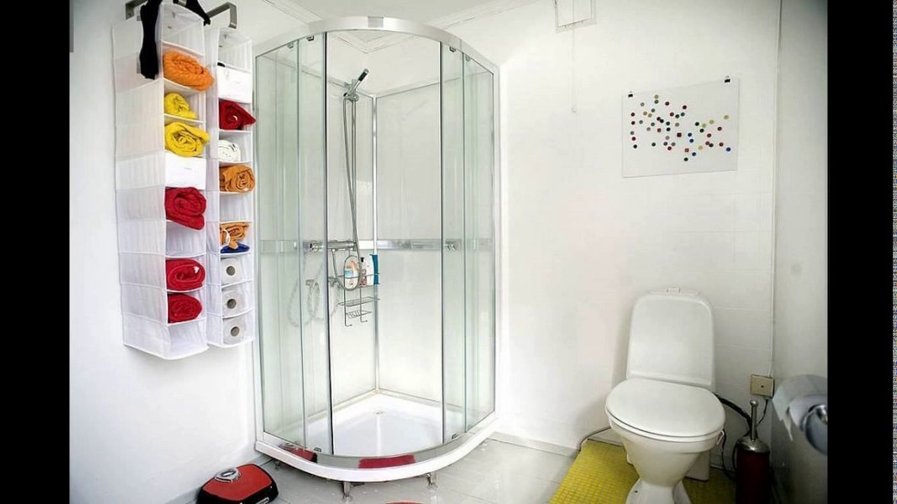Hdb small bathroom design ideas - YouTube