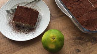 Десерт Аля тирамису без сырых яиц. Tiramisu                       #арчердонали#тирамису#безсырыхяиц#