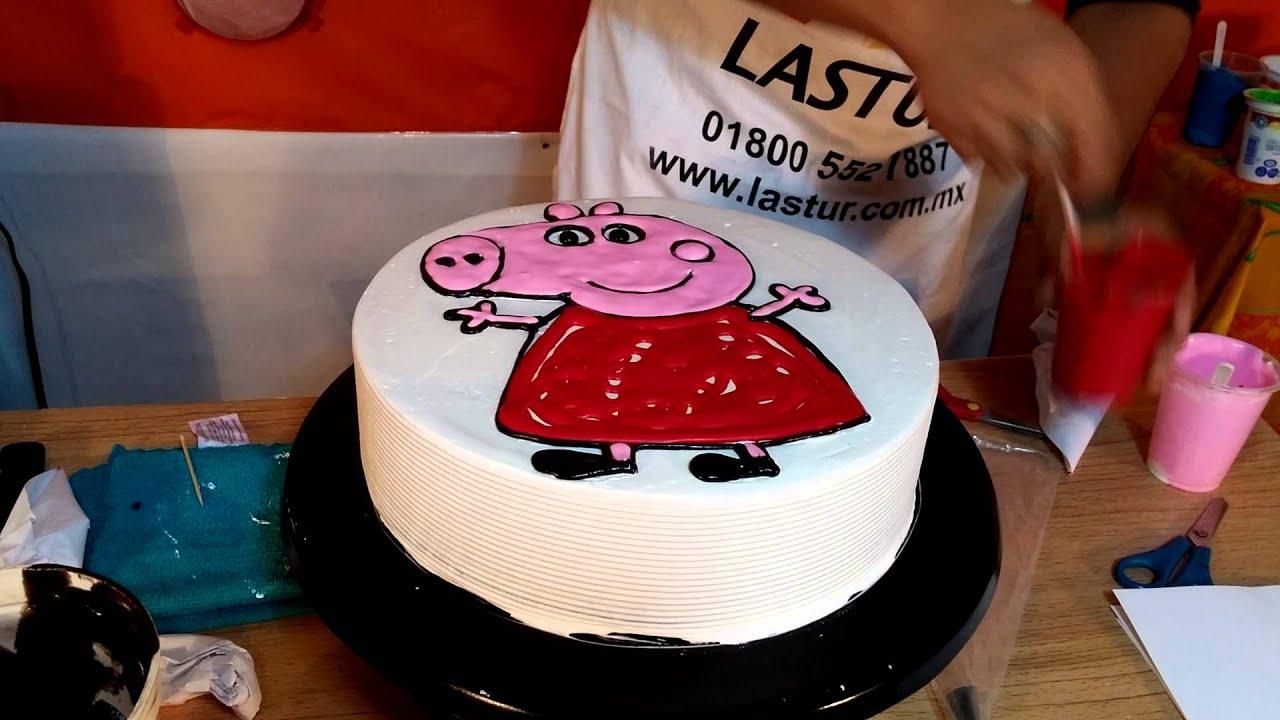 Peppa Pig En La Casa Del Arbol