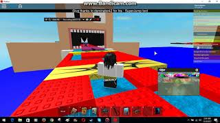 ROBLOX - Are YOU a Noob? (Join SRR Today!)