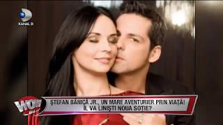 WOWBIZ (16.10.2017) - Stefan Banica Jr si Lavinia s-au casatorit in secret Partea III