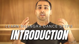 Learn How To Do Bhangra - Intro