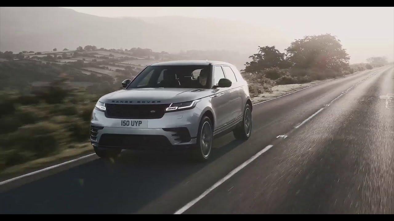 Introducing the New Range Rover Velar Plug-In-Hybrid