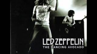 Led Zeppelin - White Summer/ Black Mountain Side (From