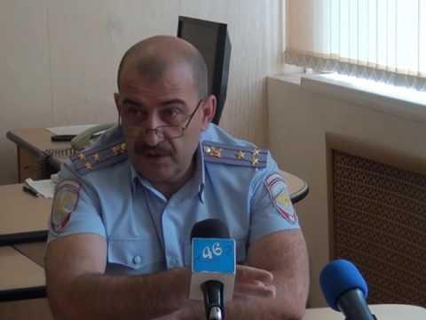 Порядок обращения граждан в Полицию