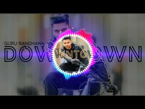 Downtown song ringtone download Guru Randhawa new song ringtone