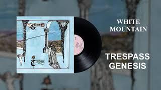 Genesis - White Mountain (Official Audio)