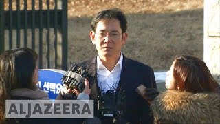 🇰🇷 Samsung heir's release sparks controversy in S Korea