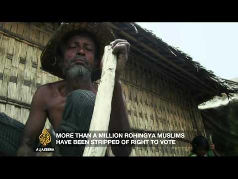 Inside Story - A new era in Myanmar?