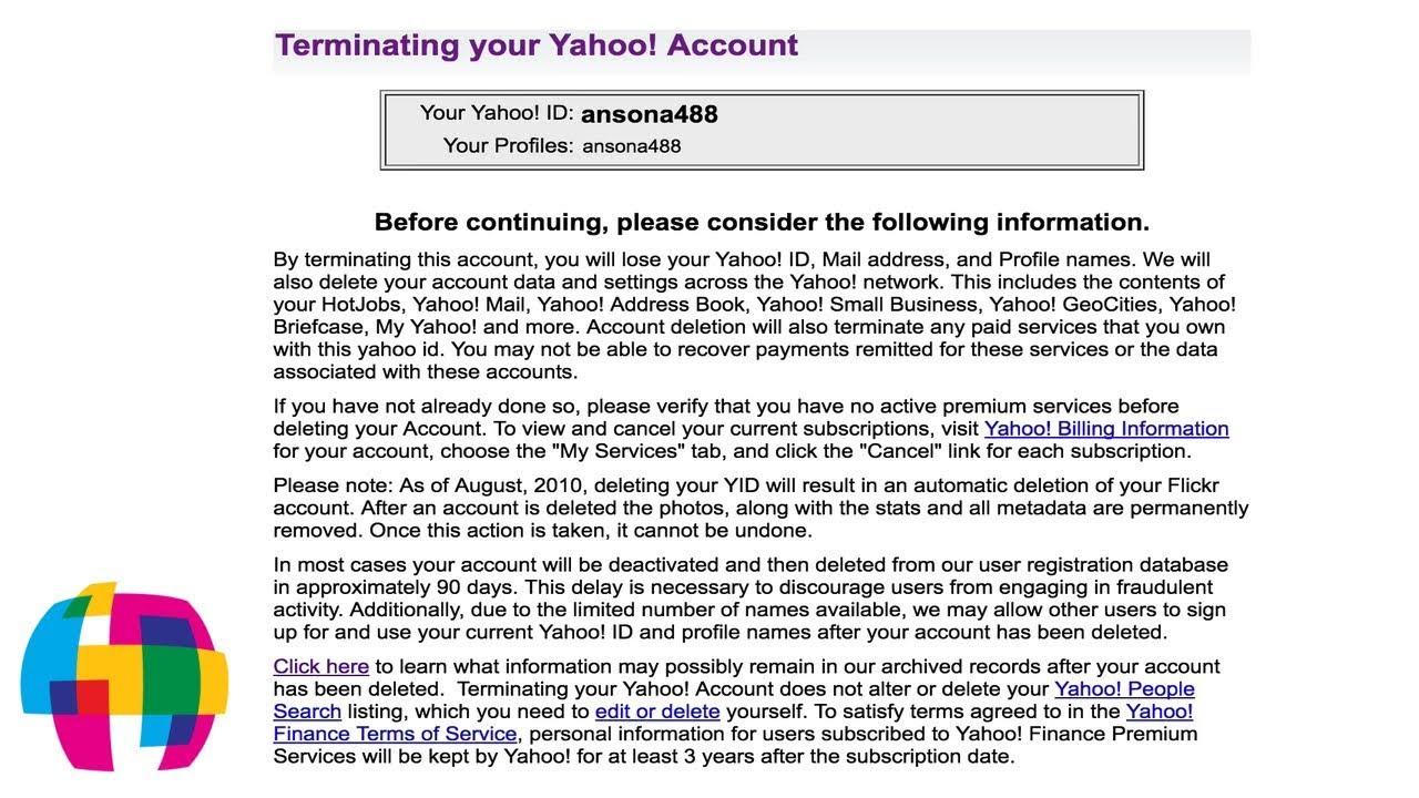 how to delete zoosk account 2016