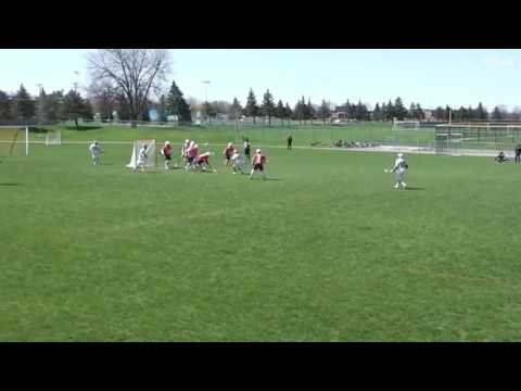 Download David Keptner 2016 Junior Year Lacrosse Highlights