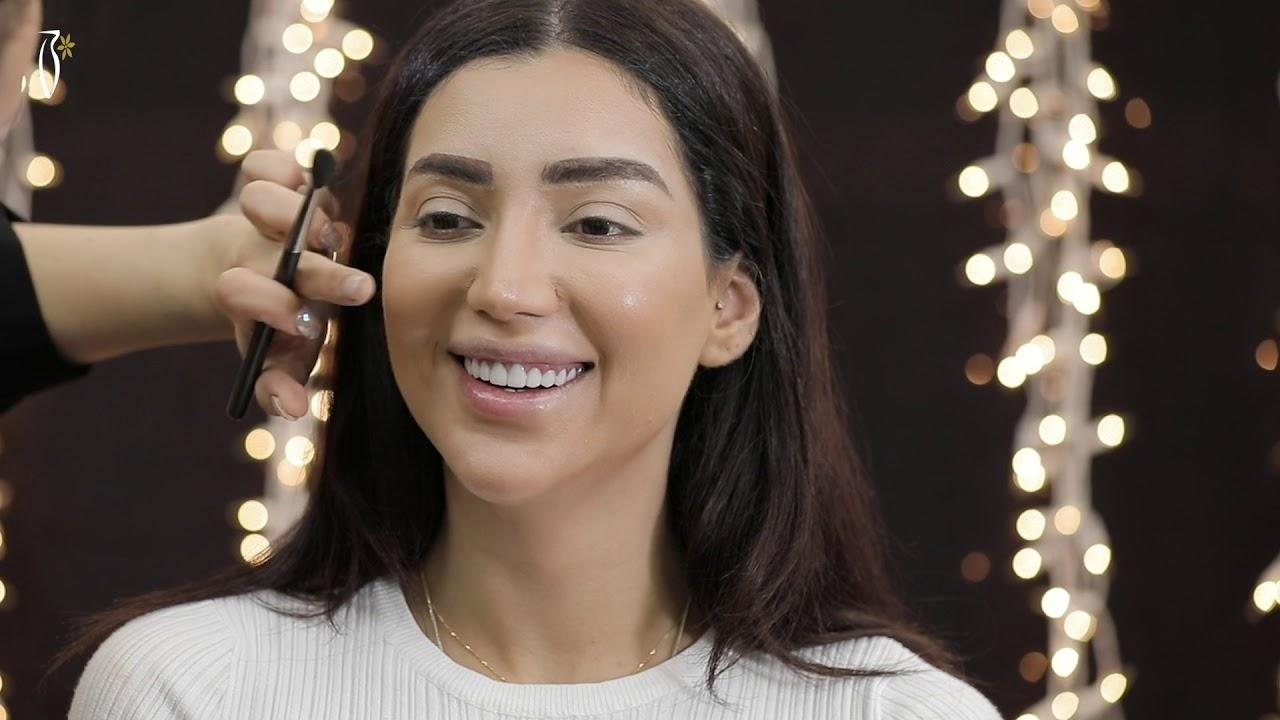 Princess Jasmine Makeup Tutorial - YouTube