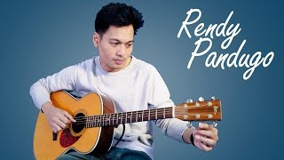 Rendy Pandugo - By My Side  (Live Acoustic at Hai)