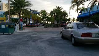 Tropical Beach Resort Siesta Key Beach