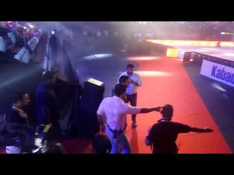 Akshay Kumar Entry - Pro Kabaddi League 2017 Mp3