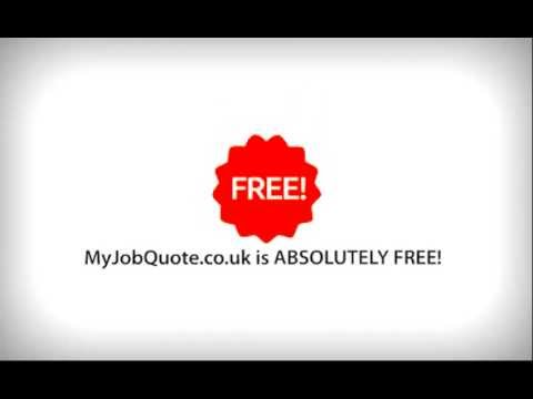 MyJobQuote.co.uk - Get free quotes from local tradesmen and builders in your area
