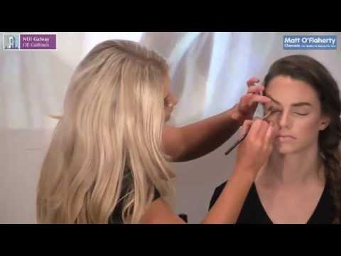 Beauty Demonstration NUI Galway