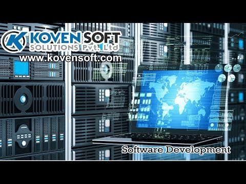 Koven Soft Solutions Pvt Ltd || Enterprise Data Migration Solutions