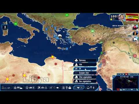Geopolitical Simulator 4: Return to the Golden Age of Greece - pt. 67