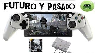 MICROSOFT XBOX da un PASO MÁS hacia la NUBE STREAMING + Los JUEGOS de PLAYSTATION CLASSIC