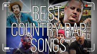 Best Country Rap Songs 🎵All Time (Jukebox) | Country Rap Songs Playlist 🎵