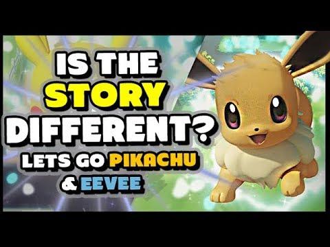 pokemon go info
