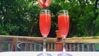 Pomegranate Punch - Bcbsks Taste Of Summer