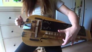 Eluveitie - Helvetios (hurdy gurdy cover)