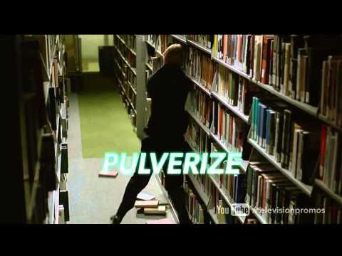 Кадры из фильма Сверхъестественное - 8 сезон 23 серия