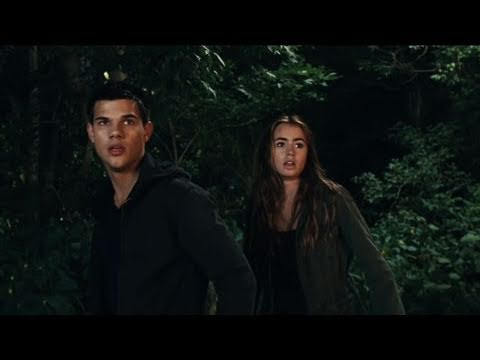 'Abduction' Trailer HD