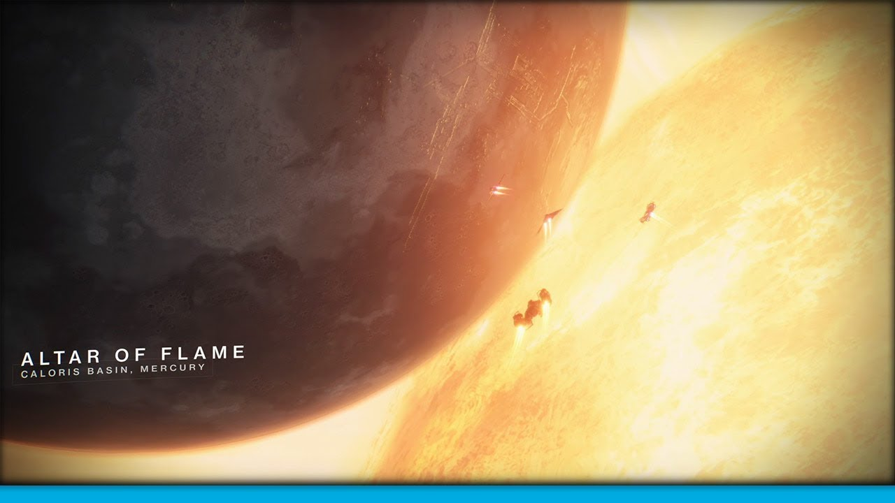 Destiny 2: Altar of Flame Crucible Gameplay
