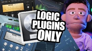 Mixing Vocals In Logic Pro X Tutorial