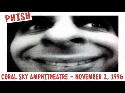 1996.11.02 - Coral Sky Amphitheatre