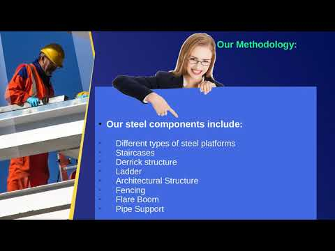 Steel Detailing - Silicon Engineering Consultants LLC USA - Minnesota