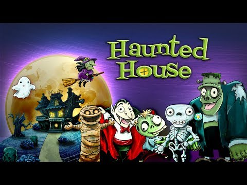 StoryToys Haunted House For Pc - Download For Windows 7,10 and Mac